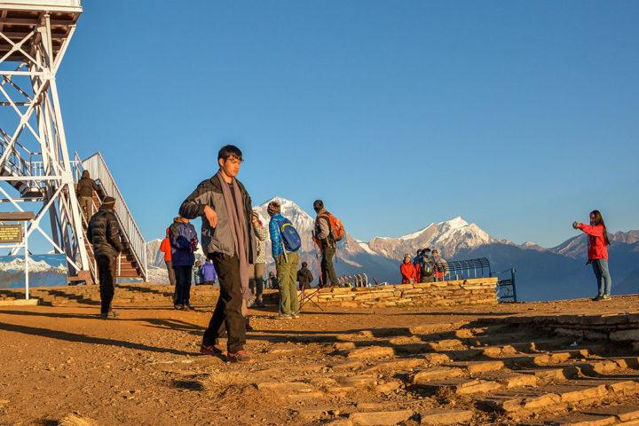 Annapurna Sunrise Trek