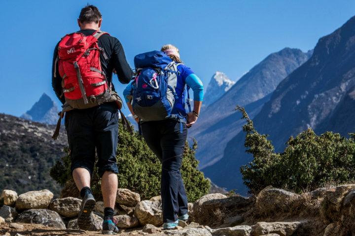 Jiri Everest Base Camp Trek